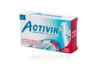 ACTIVIR 5 % Cr T pompe /2g à VILLEFONTAINE