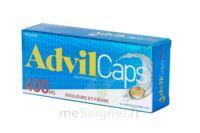 ADVILCAPS 400 mg Caps molle Plaq/14 à VILLEFONTAINE