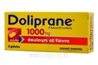 DOLIPRANE 1000 mg Gélules Plq/8 à VILLEFONTAINE