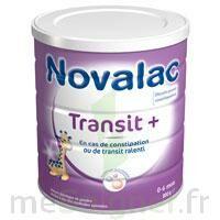 Novalac Transit + 0/6 mois 800g à VILLEFONTAINE