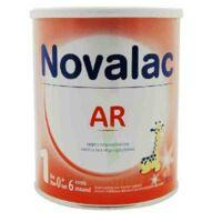 Novalac AR 1 800G à VILLEFONTAINE