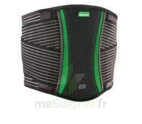 Dorsamix Taille 3 Noir/Vert hauteur 21cm à VILLEFONTAINE