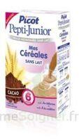 Picot Pepti-Junior - Mes 1ères Céréales Sans Lait Cacao à VILLEFONTAINE