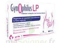 GYNOPHILUS LP COMPRIMES VAGINAUX, bt 2 à VILLEFONTAINE