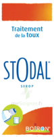 Boiron Stodal Sirop à VILLEFONTAINE