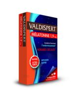 VALDISPERT MELATONINE 1.9 mg à VILLEFONTAINE
