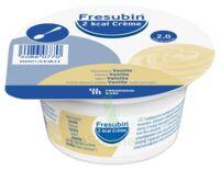 FRESUBIN 2 KCAL CREME SANS LACTOSE, 200 g x 4 à VILLEFONTAINE