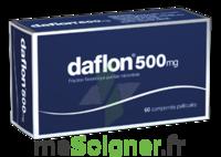 DAFLON 500 mg Comprimés pelliculés Plq/60 à VILLEFONTAINE