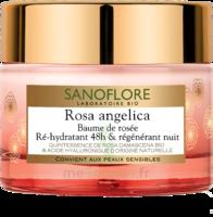 SANOFLORE Rosa angelica :  Baume de rosée