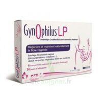 Gynophilus LP Comprimés vaginaux B/6 à VILLEFONTAINE