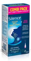 SILENCE COMBI PACK  anti-ronflement à VILLEFONTAINE