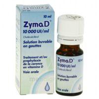 ZYMAD 10 000 UI/ml, solution buvable en gouttes à VILLEFONTAINE