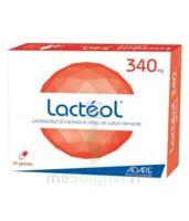 LACTEOL 340 mg, 10 gélules à VILLEFONTAINE
