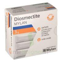 DIOSMECTITE MYLAN 3 g Pdr susp buv 30Sach/3g à VILLEFONTAINE