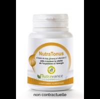 Nutravance Nutratonus 50 gélules à VILLEFONTAINE