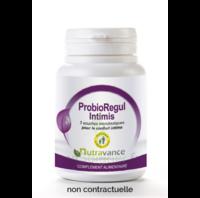 Nutravance Probioregul Intimis 30 gélules à VILLEFONTAINE