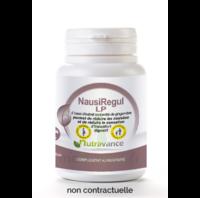 Nutravance Nausiregul LP 30 comprimés à VILLEFONTAINE