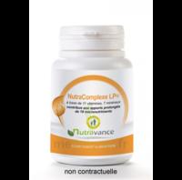 Nutravance Nutracomplexe LP 60 comprimés à VILLEFONTAINE