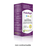 Nutravance Probioregul Kids 10ml à VILLEFONTAINE