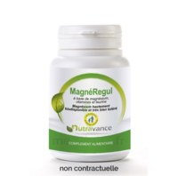 Nutravance Magneregul - 60 gelules à VILLEFONTAINE