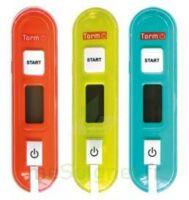TORM SC02 Thermomètre sans contact édition limitée à VILLEFONTAINE