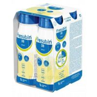 FRESUBIN DB DRINK, 200 ml x 4 à VILLEFONTAINE