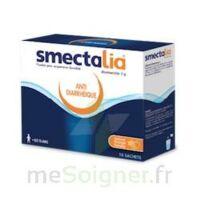 SMECTALIA 3 g, poudre pour suspension buvable en sachet à VILLEFONTAINE