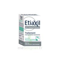 Etiaxil Aisselles Déodorant peau sèche 15ml à VILLEFONTAINE