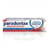 Parodontax Complète Protection Dentifrice 75ml à VILLEFONTAINE