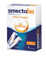 SMECTALIA 3 g Suspension buvable en sachet 12Sach/10g à VILLEFONTAINE