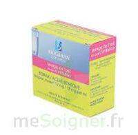 BORAX/ACIDE BORIQUE BIOGARAN CONSEIL 12 mg/18 mg par ml, solution pour lavage ophtalmique en récipient unidose à VILLEFONTAINE