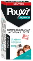 Pouxit Shampooing antipoux 200ml+peigne à VILLEFONTAINE