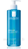 Effaclar Gel moussant purifiant 400ml à VILLEFONTAINE