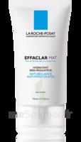 Effaclar MAT Crème hydratante matifiante 40ml+Gel moussant à VILLEFONTAINE