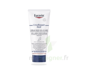 Eucerin Urearepair Plus 10% Urea Crème pieds réparatrice 2*100ml à VILLEFONTAINE