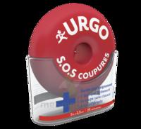 Urgo SOS Bande coupures 2,5cmx3m