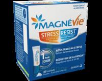 Magnevie Stress Resist Poudre orale B/30 Sticks à VILLEFONTAINE