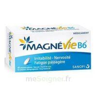 Magnevie B6 100 mg/10 mg Comprimés pelliculés Plaq/60 à VILLEFONTAINE