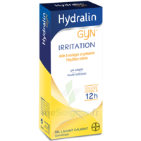 Hydralin Gyn Gel calmant usage intime 200ml à VILLEFONTAINE