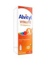 Alvityl Vitalité Solution buvable Multivitaminée 150ml à VILLEFONTAINE