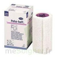 Peha Haft Bande cohésive sans latex 10cmx4m à VILLEFONTAINE