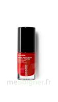 La Roche Posay Vernis Silicium Vernis ongles fortifiant protecteur n°24 Rouge parfait 6ml à VILLEFONTAINE
