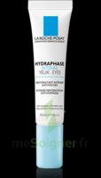 Hydraphase Intense Yeux Crème contour des yeux 15ml à VILLEFONTAINE