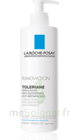 Toleriane Fluide soin lavant 400ml à VILLEFONTAINE
