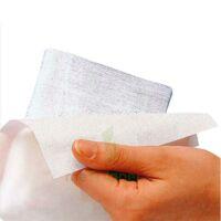 Compresse stérile non tissée 7,5x7,5cm 10 Sachets/2 à VILLEFONTAINE