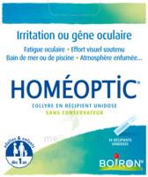 Boiron Homéoptic Collyre unidose à VILLEFONTAINE