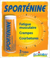 Boiron Sportéine 33 Comprimés à VILLEFONTAINE
