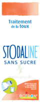 Boiron Stodaline sans sucre Sirop à VILLEFONTAINE