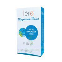 Léro Magnésium Marin Comprimés B/30 à VILLEFONTAINE