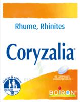 Boiron Coryzalia Comprimés orodispersibles à VILLEFONTAINE